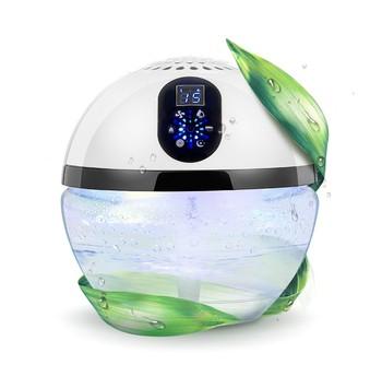 Qingdao OEM Funglan 168 Uv Household Appliances Air Freshener Earth Globe  Glowing Water Air Washer And