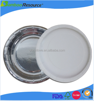 Eco-friendly disposable product paper plate sizes & Eco-friendly Disposable Product Paper Plate Sizes - Buy Paper Plate ...