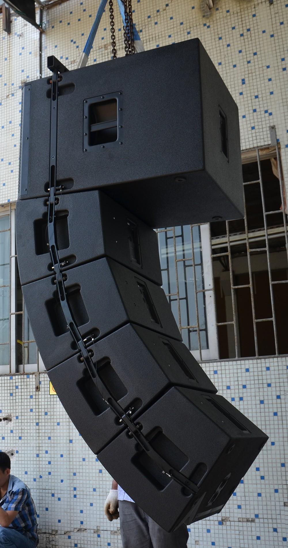 Vrx Line Array For Outdoor Concert Sound System Buy Vrx