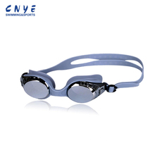 High quality Professional swimming glasses anti fog Diving goggles