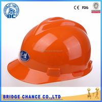 Industrial Hard Hats High Densit Custom Head ProtectionComfort Safety Helmet For Construction