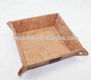 Best selling Amazon cork tray