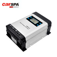 CARSPA CE Certificated Brand New 24V 60A MPPT Solar Charge controller