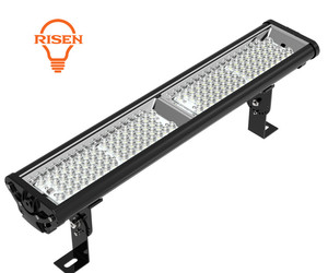 Meanwell Driver 100W Led Wall Washer Lighting For Architecture