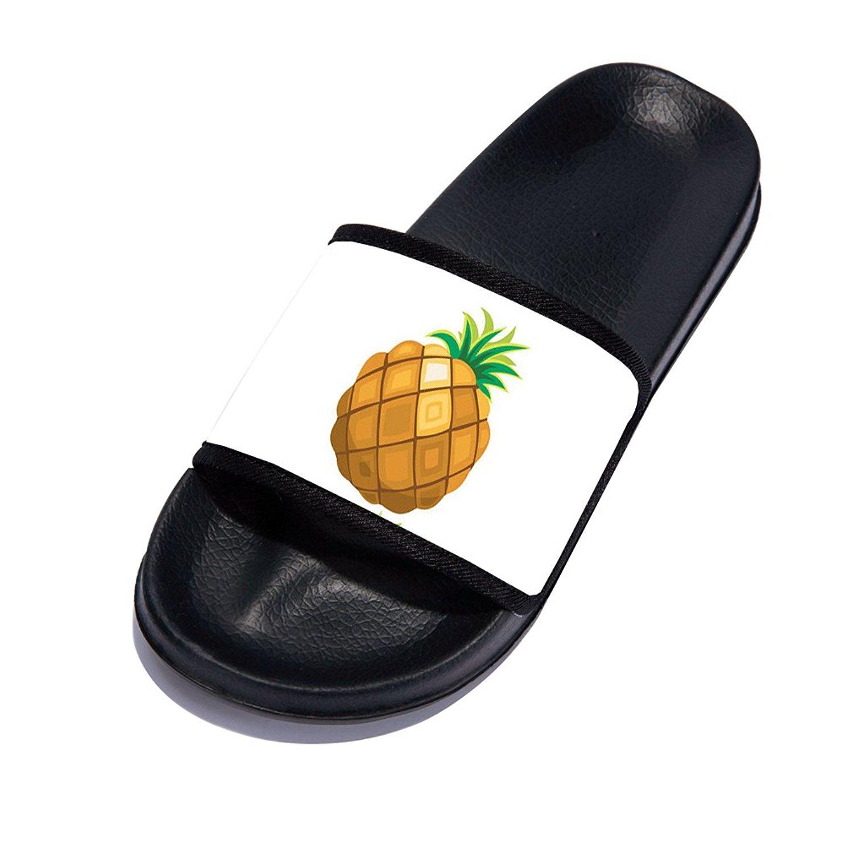 5477f7f2b Get Quotations · Girls Boys Cute Slide Sandals Anti-Slip Summer Comfort Pool  Bathroom Beach Slipper for Kids