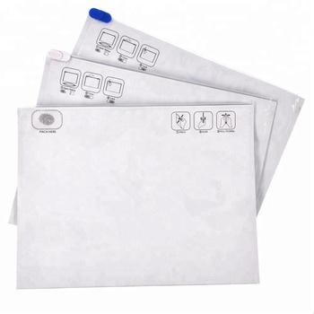 Gg129 Child Proof Medicine Storage Mylar Bags For Weeds