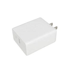 Hot-selling US Plug Type C Power Adapter 5V 3A 9V 2A 12V 1.5A USB Multi Travel Charger For Mobile Phone