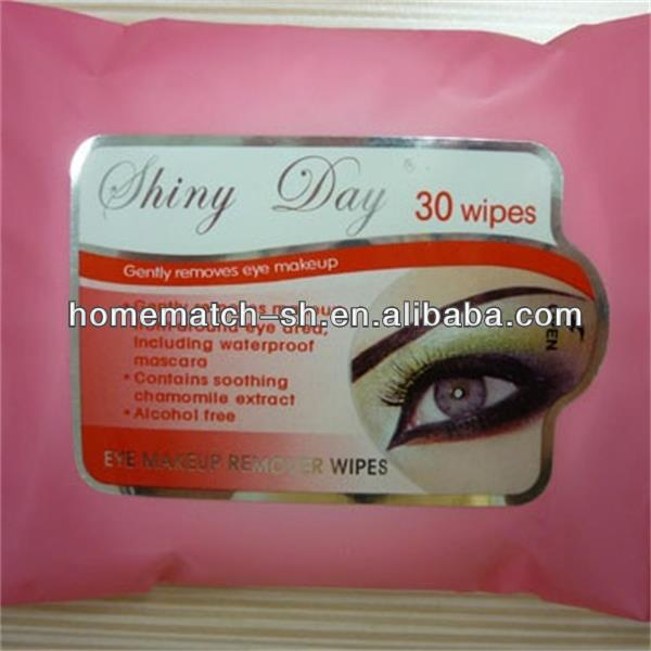 Eye Makeup Remover Pads,Eyelid Tattoo Removal,Eyelid Cleaning Wet ...