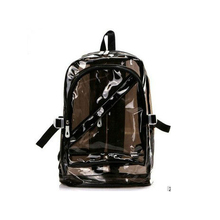 Hot sale transparent packbag