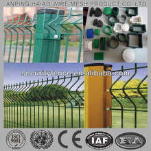 Kinds of color lowest price fence type