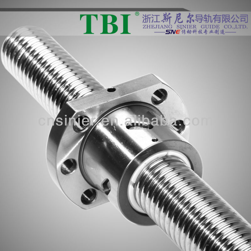 All kinds top quality screw ball bearing supplied by SNE