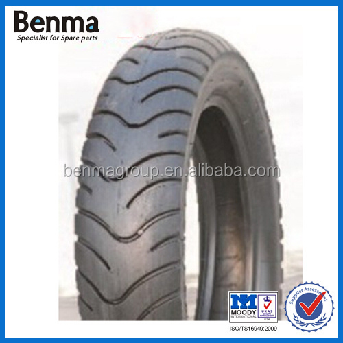 Advanced tread design airless tires for sell Tires with Good performance and Best price for motors Motorctycle Tires