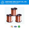 6J12 Manganin bare copper alloy wire for measuring apparatus