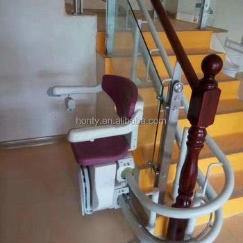 Hot sale!! Hydraulic elder stair lift house stair lifts for sale & Hot Sale!! Hydraulic Elder Stair Lift House Stair Lifts For Sale ...