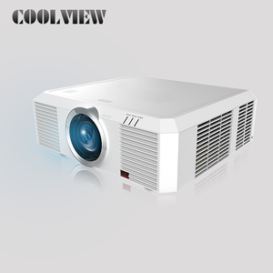 3LCD 10000 lumens outdoor mappping full HD projector