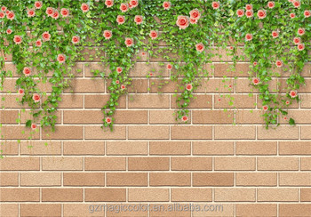 3d brick wall decor home wall background wall murals buy 3d brick
