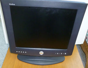"used electronics Second Hand 15"" lcd monitor"