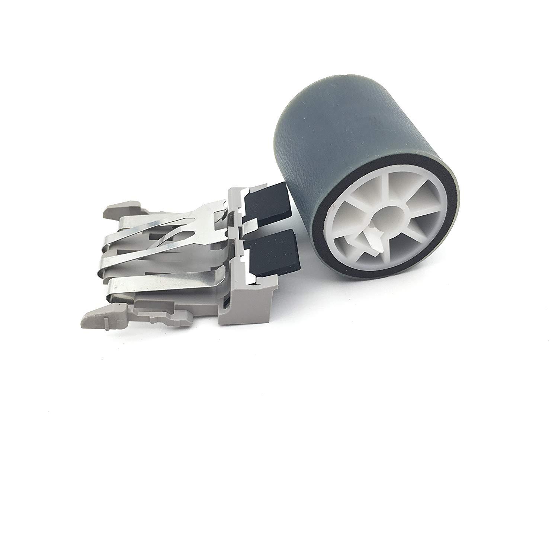 Fujitsu Pick Roller and Pad Assembly for fi-4120 fi-4220c fi-5120 fi-5220C fi-6010N PA03289-0001 PA03289-0111