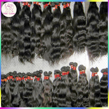 11A Kiss Locks Raw Slavic Virgin Eurasian Human Hair 100% Original Bulk Mink Wavy Extensions Accept PayPal