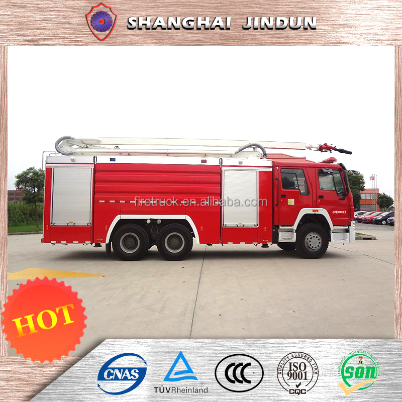 From Professional Supplier Fire Fighting Pipe Material