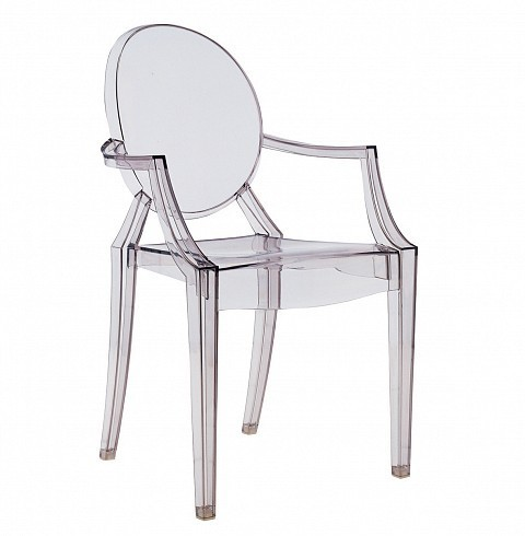 cheap clear acrylic mould chair/oem custom plastic injection