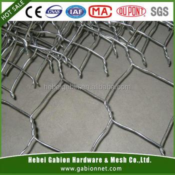 1-1/4\'\' Mesh Hexagonal Wire Mesh - Buy Hexagonal Wire Mesh Product ...
