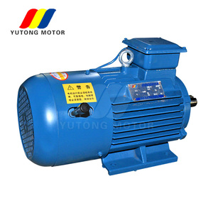 Y2EJ series electromagnetic brake three-phase pagtatalaga sa tungkulin motor