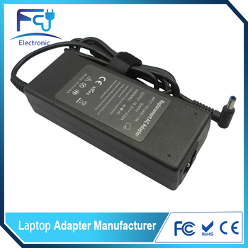 For Hp Laptop 19.5v 4.62a 90w Ac/dc Adapter Power For Hp Pavilion ...