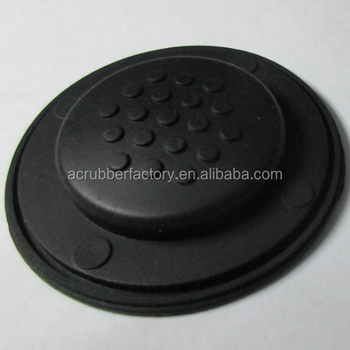 Silicone Rubber Button Cap For Switch industrial instrumentation custom made silicone button for gun sights and accessories