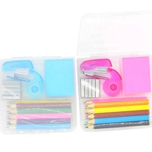 Gason groothandel <span class=keywords><strong>custom</strong></span> kids <span class=keywords><strong>briefpapier</strong></span> gift set school potlood <span class=keywords><strong>briefpapier</strong></span>