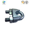 China Made Galvanized Metal Clips Fasteners Din741