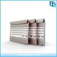 New For iPad Air Wireless Bluetooth Keyboard, For iPad Mini Plastic Bluetooth Keyboard