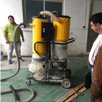 V7 Cyclone Dust Collector Industrial Commercial Vacuum