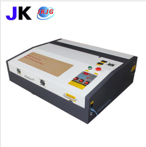 Laser cutting machine co2/50w co2 laser engraving and cutting machine/