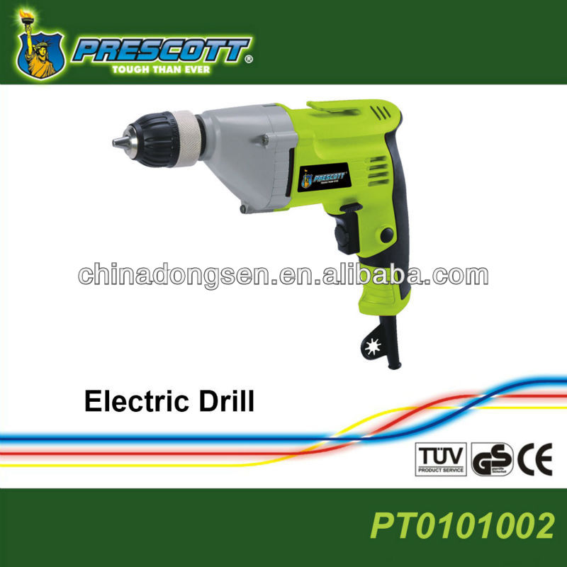 10mm 710W varible speed electric drill