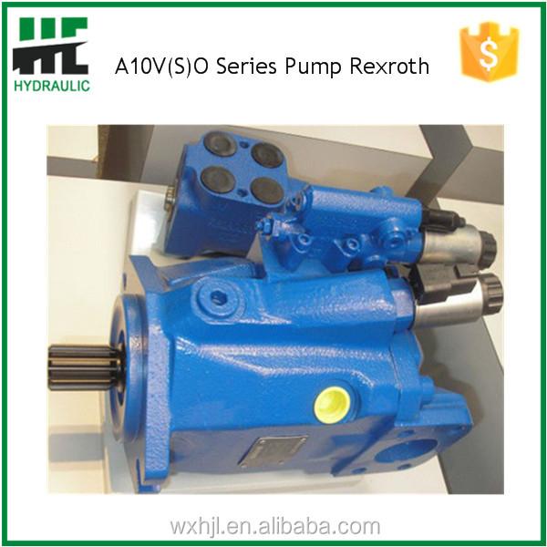 A10V(S)O Series hydraulic Pump Rexroth