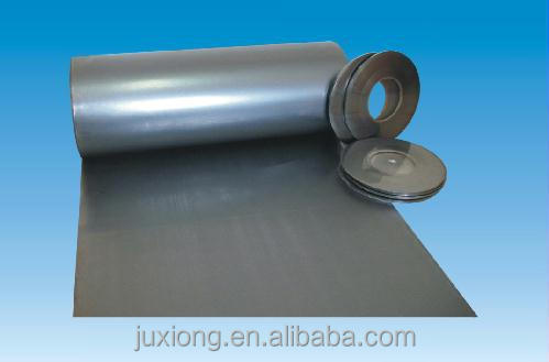 Low sulfur graphite/graphtie roll/foil/sheet/paper thickness 0.7mm