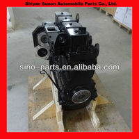 completed cummins 6BT lorry truck diesel engine forged long block