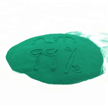 Malachite green basic cas 12069-69-1 copper carbonate use