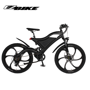 250W 500W stealth bomber electric bike/ adult electric quad bike