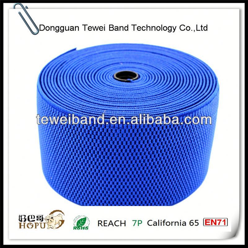colored round elastic cord