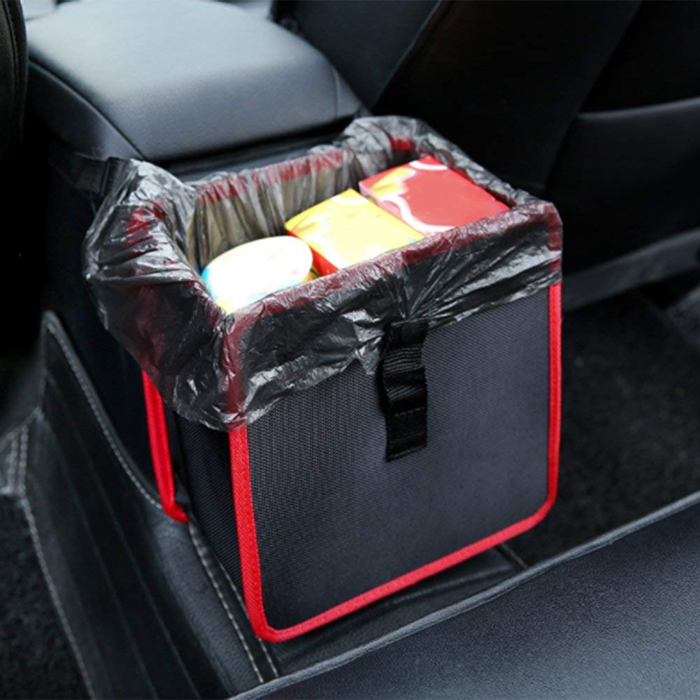 Buy Yeslucky Auto Care Car Trunk Storage Bag Oxford Cloth Folding Cooler Organizer Truck Box Tidy With In Cheap Price