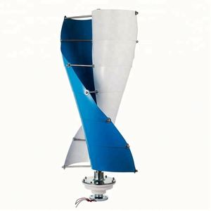 off-grid easy installation high efficiency ac permanent magnet generator wind turbine towers for sale