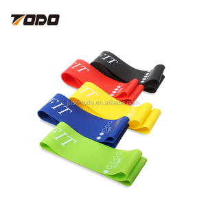 Bodybuilding Supplements Resistance Exercise Bands Dropshipping Fitness  Equipment
