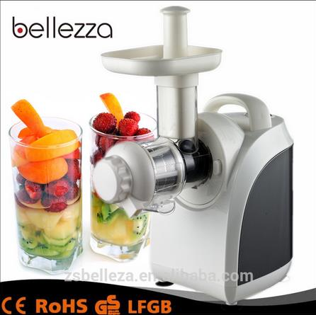 2017 new product automatic fruit juicer, healthy slow juicer for apple, fresh fruit slow Juice Extractor