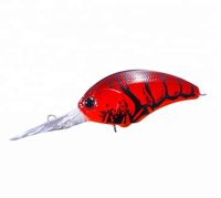 Aims fishing lures soft plastic Fish lures Frog fish baits wholesale price 2019
