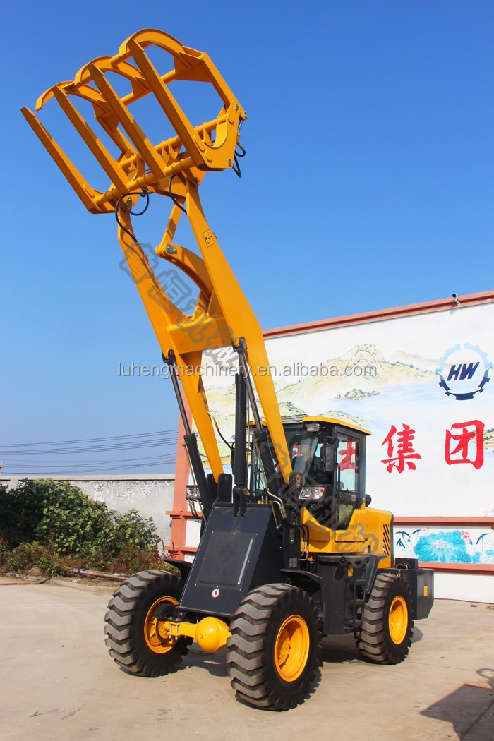 sugar cane loader price chinese small wheel loader