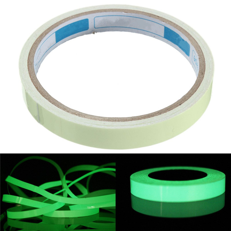 High Quality Luminous Tape Self adhesive Glow In The Dark ...