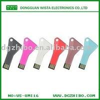 simple usb flash memory KEY USB STORAGE DEVICE/u disk