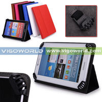 PU case for Motorola Xoom with stand in stock,welcome wholesale